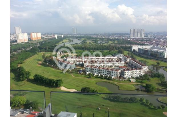 Golf view apartemen Royale Springhill 4298988