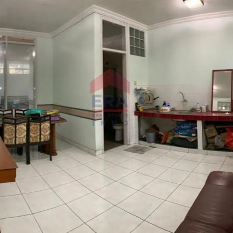 rumah murah pusat kota eycman sayap cipaganti Bandung