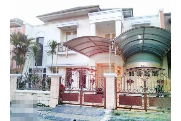 Dijual rumah siap huni daerah central park mulyosari 7677088