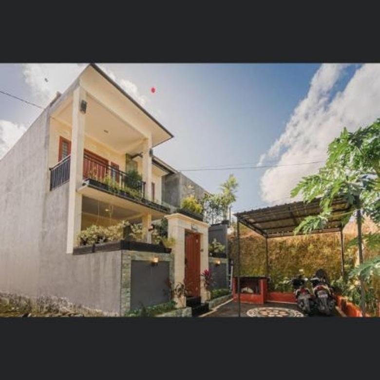 Super Luxury and Premium House Kuta Bali