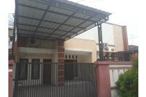 Di Jual Rumah di Kompleks TASBIH, Medan