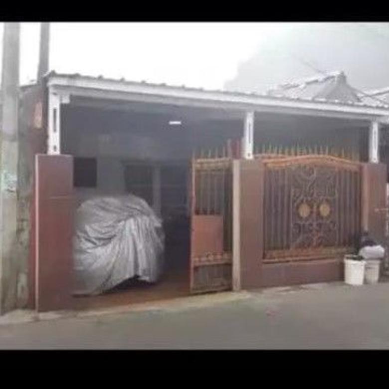 Rumah Strategis Belakang RS Bhayangkara Brimob Kelapa Dua