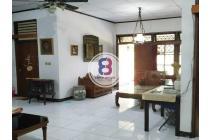 Rumah Murah Lahan Luas Dekat Stasiun  di Komplek Pertamina Pondok Ranji Ciputat Timur