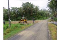 Nyicil Tanah Kapling, Rumah Akhirnya Lebih Irit 150 Jt