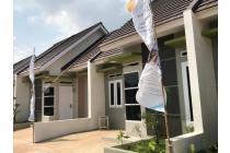 Rumah Minimalis Akses Dekat Tol Sawangan