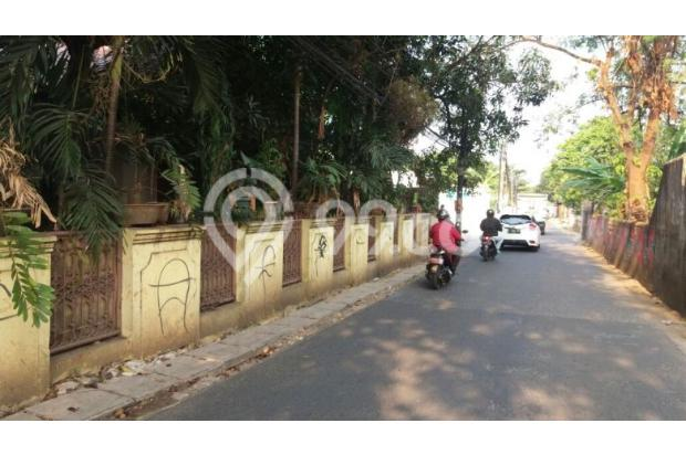 Rumah Lama Luas Posisi Hook di Jalan Ramai di Cinere, Gandul 15144676