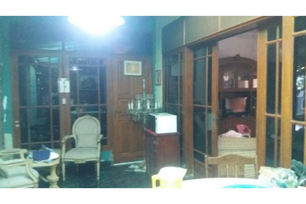 Rumah Lama Luas Posisi Hook di Jalan Ramai di Cinere, Gandul 15144671