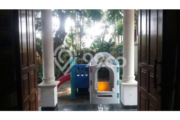 Rumah Lama Luas Posisi Hook di Jalan Ramai di Cinere, Gandul 15144673