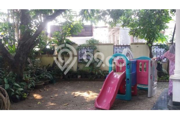 Rumah Lama Luas Posisi Hook di Jalan Ramai di Cinere, Gandul 15144677