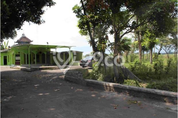 Kapling Prambanan, Ratusan Meter Ke Jl. Solo Km. 15 14371424