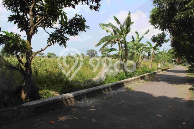 Kapling Prambanan, Ratusan Meter Ke Jl. Solo Km. 15 14371426