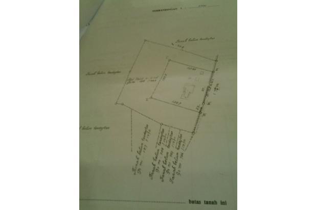 Rp5,8mily Tanah Dijual