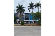 Ruko 3 Lantai Siap Pakai Dekat Mall Cinere