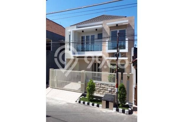 Rumah NEW MINIMALIS Wisma Permai Barat, Surabaya 13425190