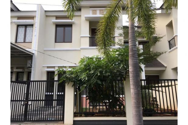 Di Jual Rumah di aralia 2 lantai Harapan Indah, Bekasi Barat 12900710