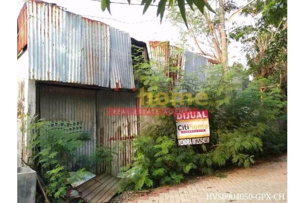 CITIHOME - Tanah gading pantai cocok untuk investasi 14317920