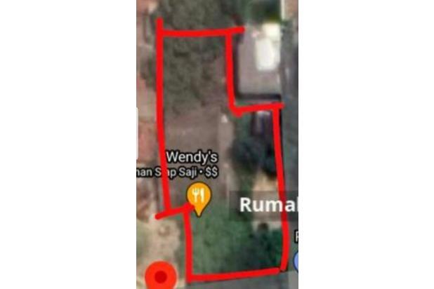 Rp20,7mily Rumah Dijual