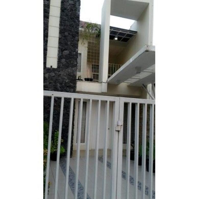 Dijual Rumah Baru Strategis di Kebayoran Baru, Jakarta Selatan PR1564
