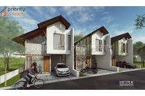 600 Jutaan Di Cimahi Cluster Baru Rumah 2 Lantai Minimalis