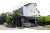 (R127.MG) Rumah Mewah Megah dlm Perum dkt Jogja Bay,Stadion