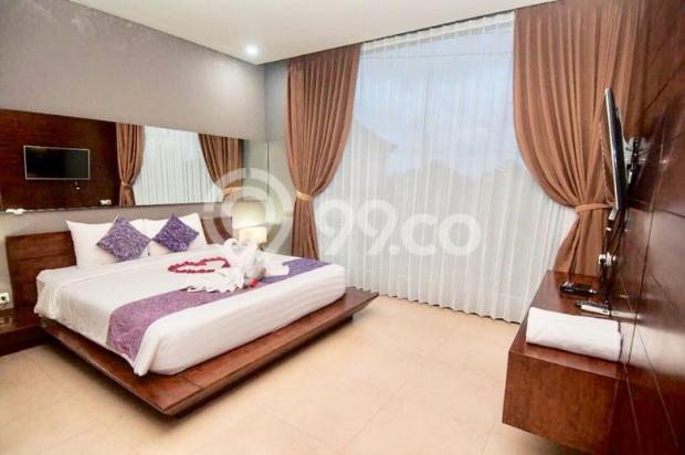 Disewa Villa Cantik Minimalis di Kunti Seminyak Bali 17794257