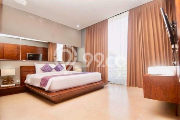 Disewa Villa Cantik Minimalis di Kunti Seminyak Bali 17794256
