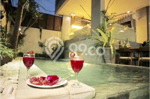 Disewa Villa Cantik Minimalis di Kunti Seminyak Bali 17794258