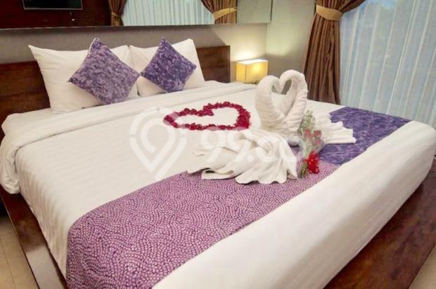 Disewa Villa Cantik Minimalis di Kunti Seminyak Bali 17794263