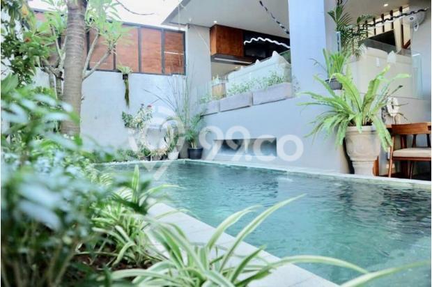 Disewa Villa Cantik Minimalis di Kunti Seminyak Bali 17794264