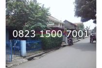 Rumah di  Maleber Barat-Rajawali, Strategis, Jarang Ada, Ktk 10x15,Hdp Tmr