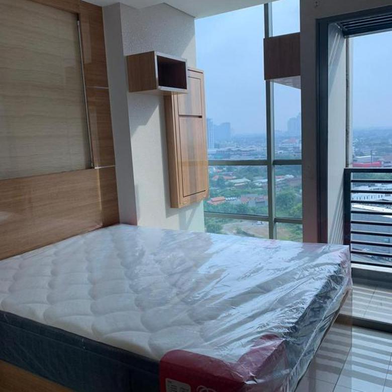 Apartemen GP Plaza Slipi