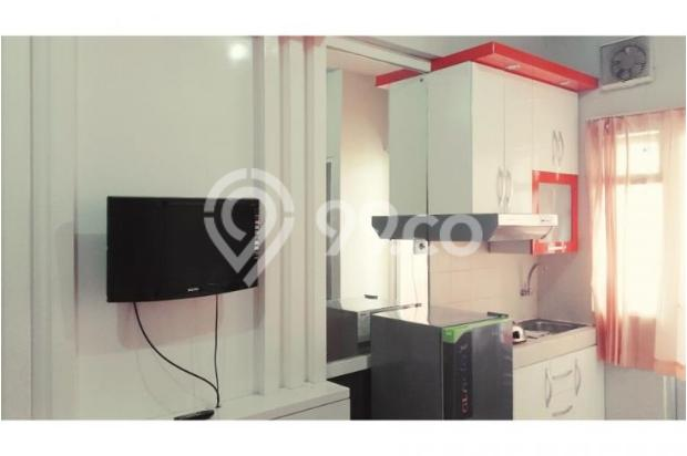 Disewakan Apartemen gading nias Residence Tower Emerald Type Studio Lt. 15 7284564