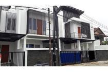 Rumah Baru Di Pondok Pinang,Hadap Selatan, 3 Bedroom, SHM,Luas Tanah 145 m2