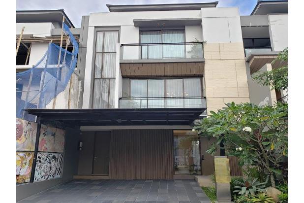 Rp4,57mily Rumah Dijual