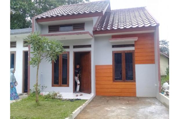 Rumah Dekat Mc Donald Bojongsari, Potong Pembayaran 100 Jt 17341118