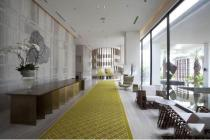 Dijual Apartemen Strategis di Verde One di Kuningan Jakarta Selatan