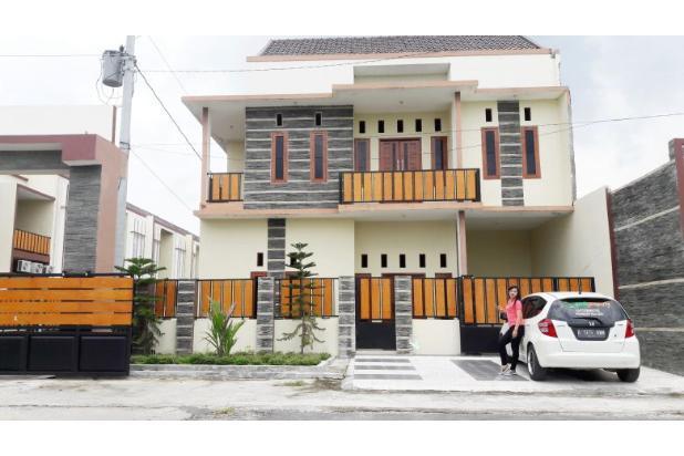 Rp755jt Rumah Dijual