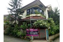 Dijual Rumah ASRI di Tengah Kota Duren Sawit-Jakarta Timur