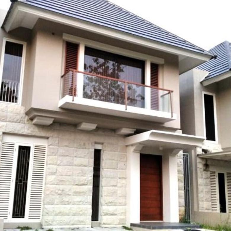 Rumah 2 Lantai Idaman di Citra Grand Mutiara