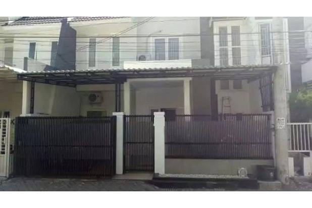 Rumah Setra Point Minimalis Row Jln Lebar 17307594