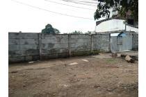 Tanah Komersil Jalan Raya TB Simatupang Jaksel