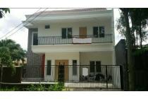 Dijual Rumah baru 2 lt Villa Melati Mas lt.189m, hg 2,3M