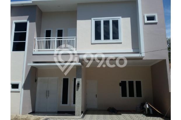 rumah baru mewah dalam cluster jakarta selatan 17341446