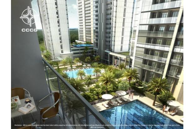 Rp1,03mily Apartemen Dijual