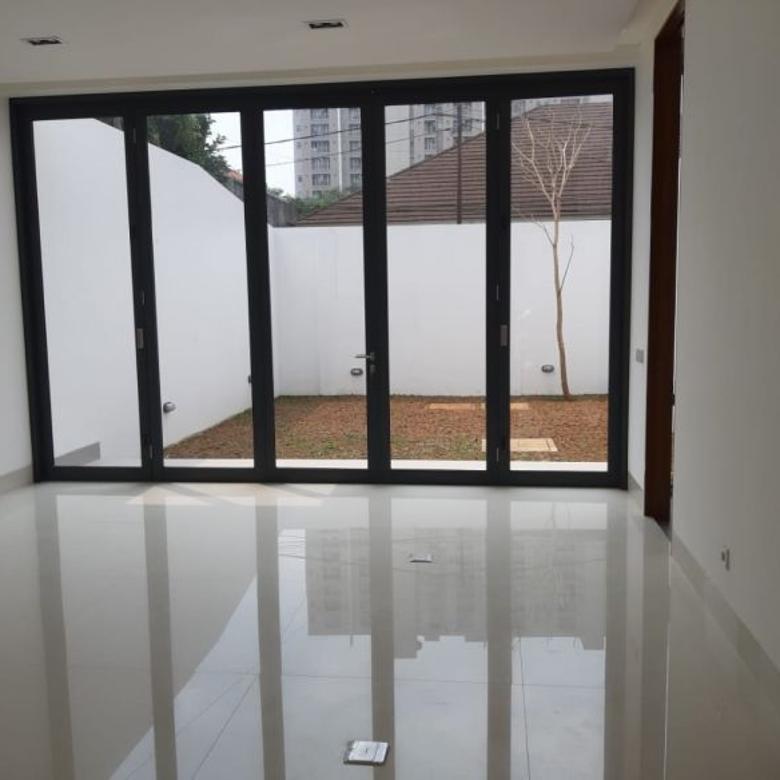Rumah-Jakarta Selatan-4