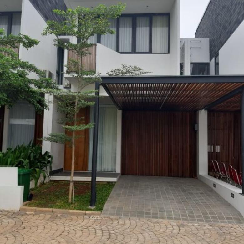 Dijual Rumah Baru Minimalis Modern Pesanggrahan, Jaksel