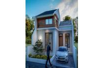 Rumah di Jatiasih Bekasi Timur,Tanah Luas,Dp 25 Jt All in