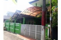 Rumah siap huni perum Bintara kranji Bekasi