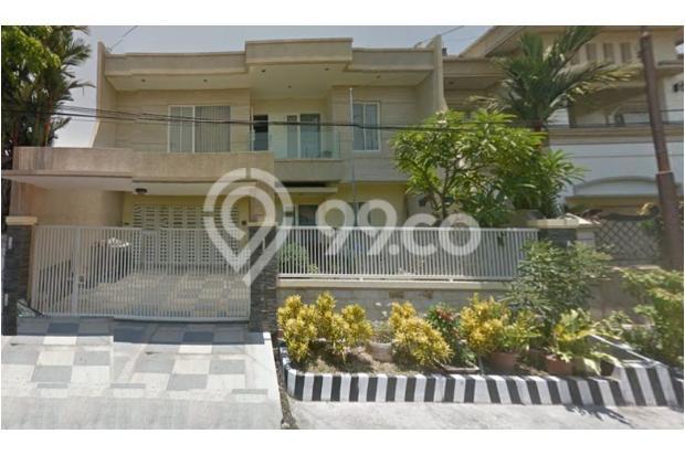 Rumah Mewah Dharmahusada 2lt Full AC 8653931