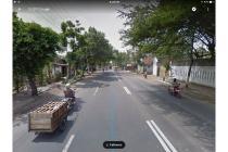 Tanah Dijual di Jl Pahlawan, Tulungagung. ROW 25 mtr. Murah dan Strategis.